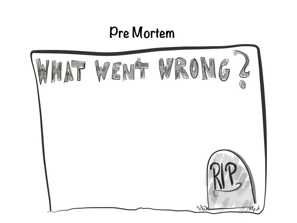 Pre Mortem