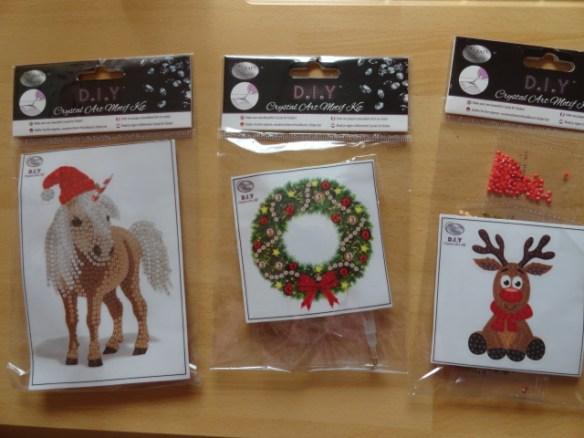 Motive Und Farben Versch Edle Sticker Bogen Weihnachten Advent Basteln