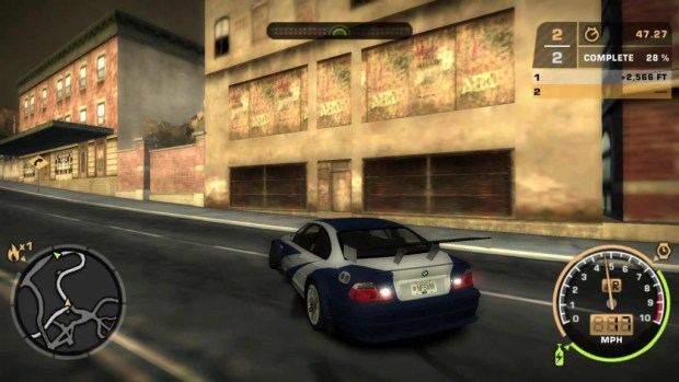 Need For Speed Most Wanted highly compressed download