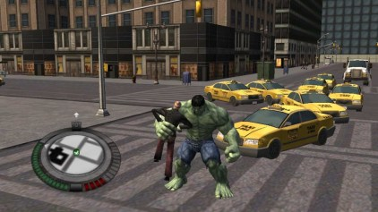 Download The Incredible Hulk PC Game Full version Highly compressed from here