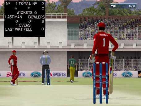 cricket 2004 download