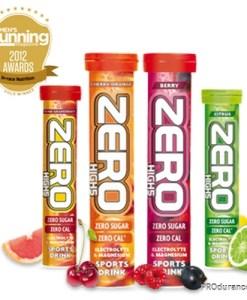 ZERO (20 tabs)