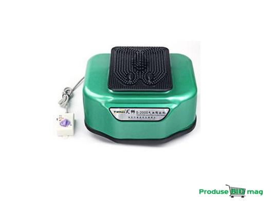 Pret KED S2000 - 90 Kg aparat masaj pentru stimularea circulatiei periferice
