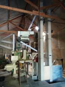 pemasangan saringan menir di Pranala Luar