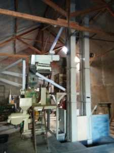 distributor rice mill di Kota Depok