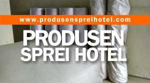 bahan kain linen hotel