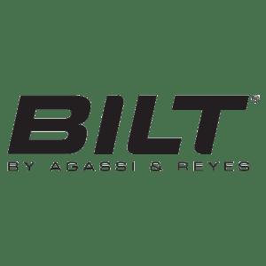 BILT by Agassi & Reyes logo