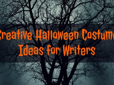 Creative Halloween Costume Ideas for Writers | ProEdit