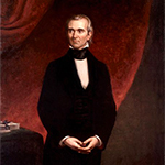 11 James Knox Polk