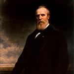 19 Rutherford Birchard Hayes