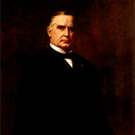 25 William McKinley