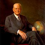 31 Herbert Clark Hoover