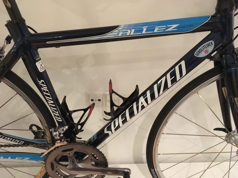 Specialized Allez Comp Shimano 105
