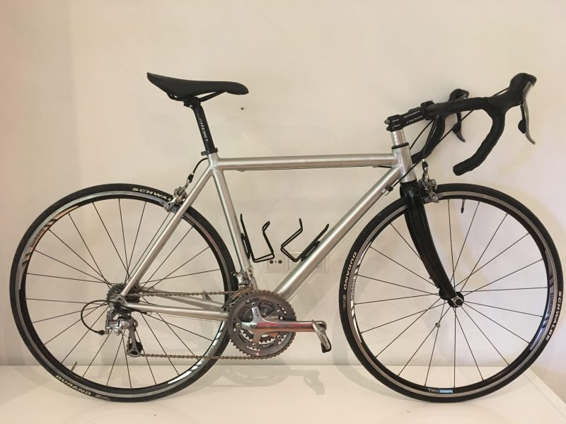 Merida Alu Shimano 105 Triple