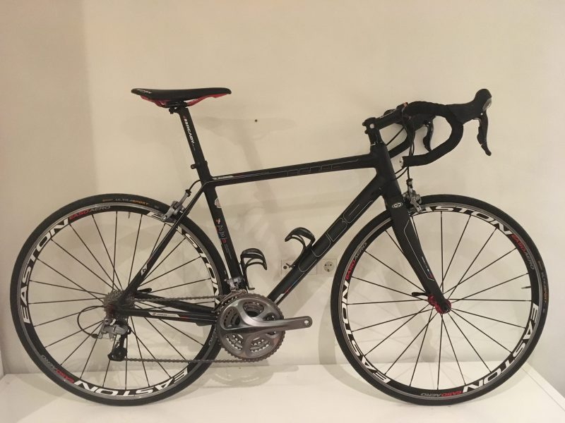 Cube Agree Shimano Ultegra Triple
