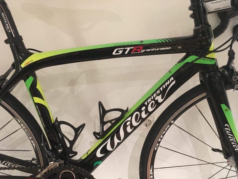 Wilier GTR Shimano Ultegra Carbon