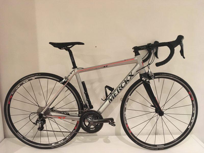 Eddy Merckx Blockhaus Shimano Tiagra