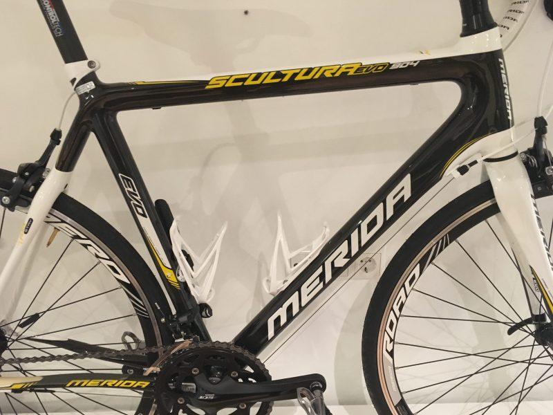 Merida Scultura Shimano 105 Carbon