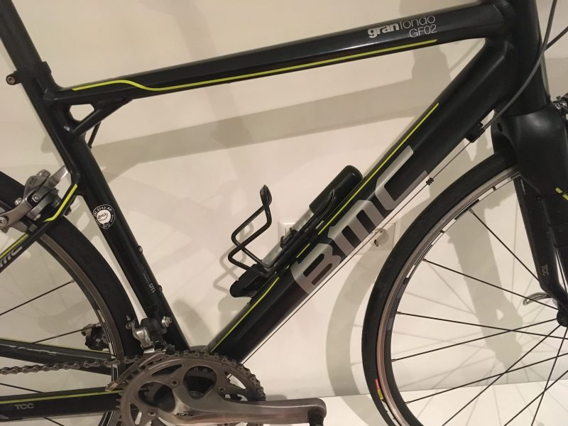 BMC Granfondo Shimano 105