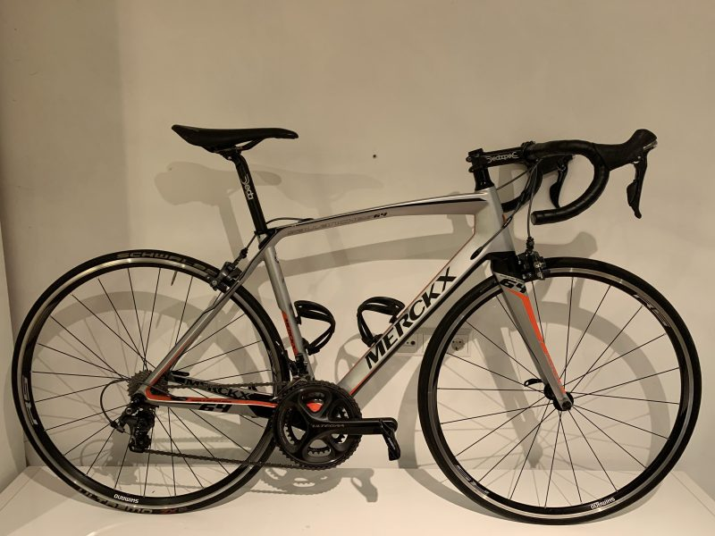 Eddy Merckx Sallanches 64 Shimano Ultegra Carbon