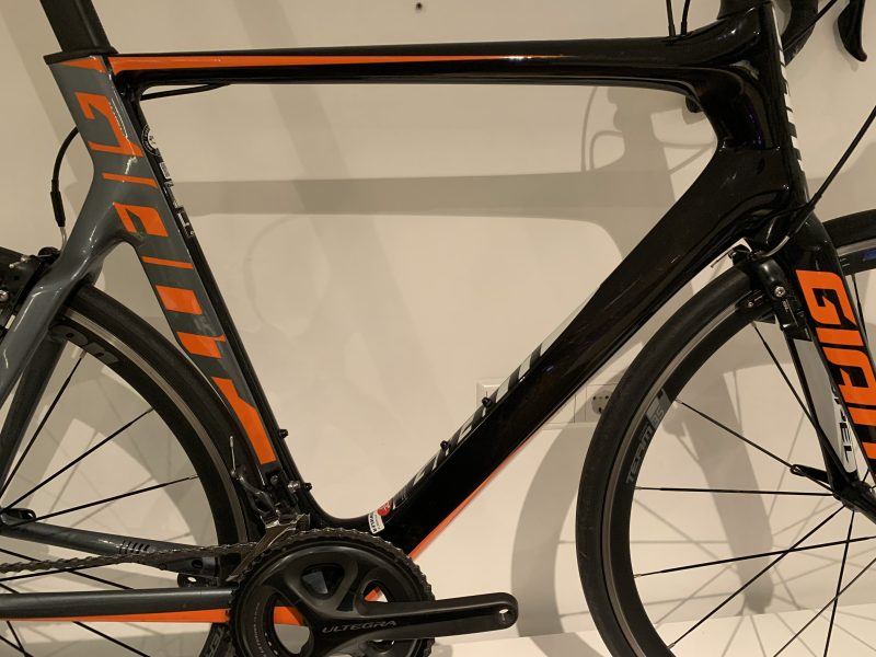 Giant Propel Advanced Shimano Ultegra Carbon