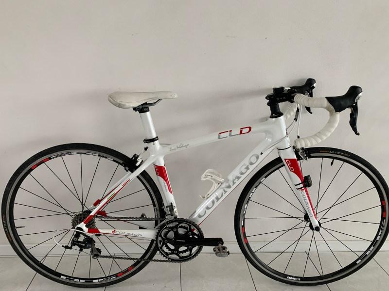 Colnago CLD Shimano 105 Carbon Dames