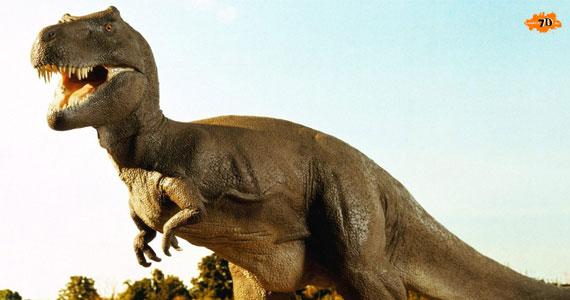 Динозавры свидетели