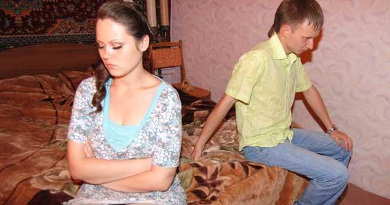 мифы о браке счастливой семье