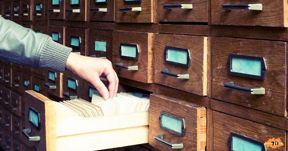 файлы с карточками