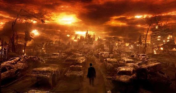 конец света или тьмы