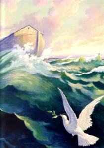 древний потоп