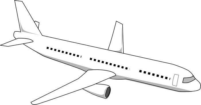 airliner-309920