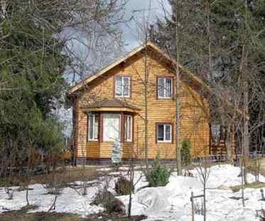 подготовка участка к весне, проектстройнн, строительство домов, проекты домов,