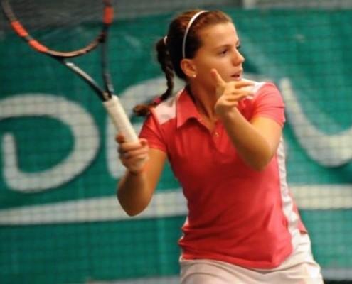 Ngatives Pro Elle Tennis