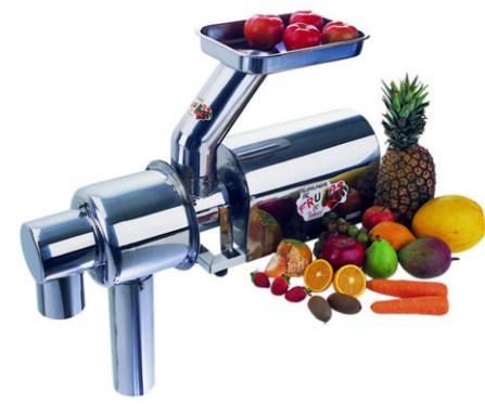 Maquina Despulpadora de Frutas c/mas 5 Equipos p su Fabrica.
