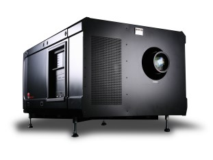 Proencs soundproof projector enclosure