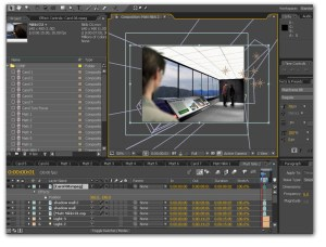 Fast Track to After Effects