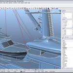 Rhino Yacht Design