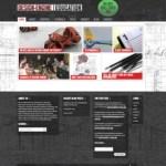 NEW Design Engine School site