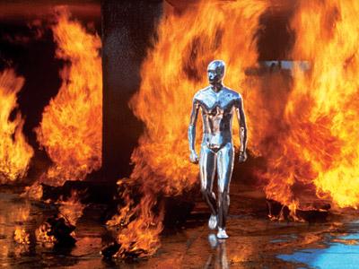 Alias Animation in Terminator 2