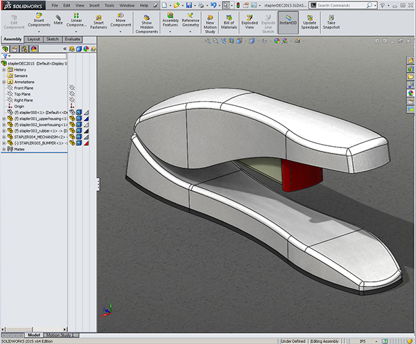 Creo to SolidWorks or SolidWorks to Creo - Design Engine