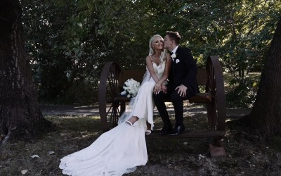 Bramleigh Wedding Videography-Brandon & Brooke