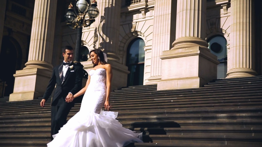 Pro Eye - What is the Best Wedding Videography Package for me?