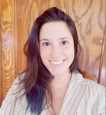 Prof Alternatif, Joanie Delage St-Onge
