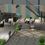 Joue et apprends le vocabulaire basique avec Les Sims