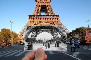 Le Paris authentique