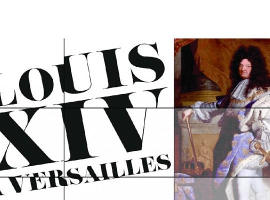 MOOC Louis XIV à Versailles