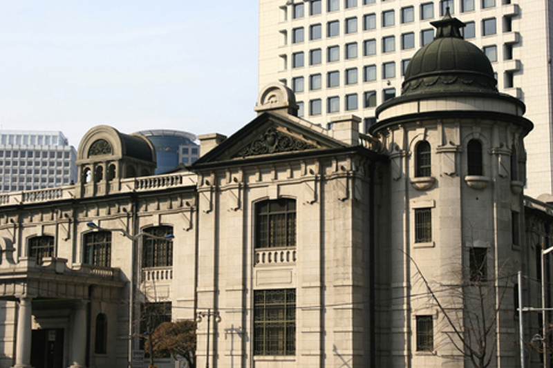 Bank of Korea Cuts Rates to Record Low in Bid for Recovery