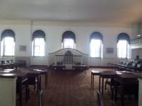 Congress Hall--House of Representatives