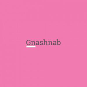 Gnashnab - Gnashnab